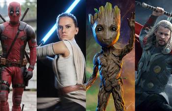 Les 10 personnages de franchises dont on ne se lasse pas