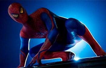 The Amazing Spider-Man amasse 35 millions $ à sa première journée