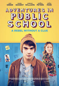 Ad­ven­tures in Public School