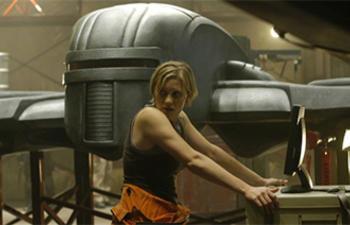Un nouveau souffle pour le film sur Battlestar Galactica