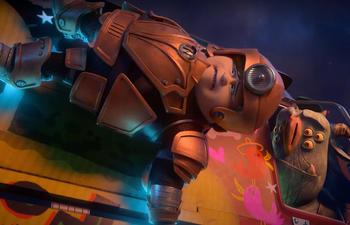 Trollhunters: Rise of the Titans : Découvrez la bande-annonce du film d'animation de Netflix