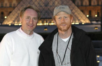 Ron Howard se désiste pour The Lost Symbol