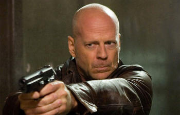 Bruce Willis sera du thriller Extraction