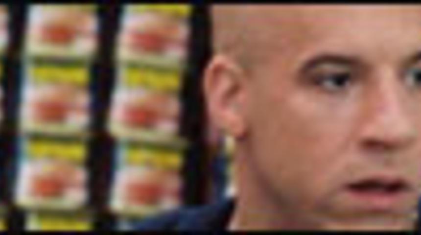 Nouveautés : Vin Diesel et les enfants