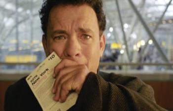 Tom Hanks rejoint Triple Frontier