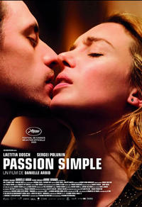 Passion simple