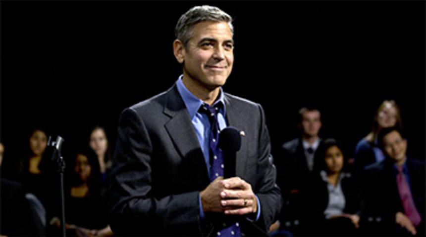 Golden Globes 2015 : George Clooney recevra le prix Cecil B. DeMille