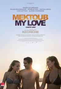 Mektoub my love Canto 1