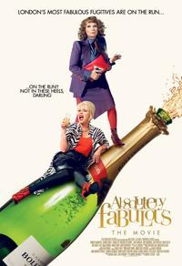 Ab­solute­ly Fabulous - The Movie