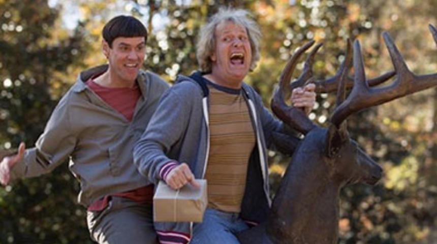 Une première bande-annonce pour Dumb and Dumber To