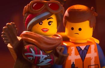 Bande-annonce : La suite de Lego Movie est à nos portes