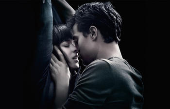 Fifty Shades of Grey en Blu-ray et DVD dès le 8 mai