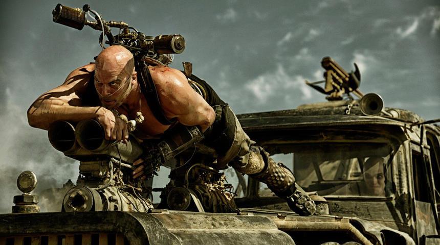 Cannes 2015 : Mad Max: Fury Road présenté hors compétition