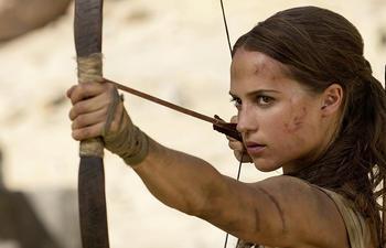 Une bande-annonce en français québécois pour le nouveau Tomb Raider