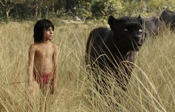 Voyez la bande-annonce du nouveau Livre de la jungle de Disney