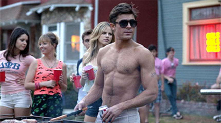 Sorties DVD : Neighbors