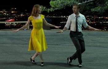 Sorties Blu-Ray et DVD : La La Land