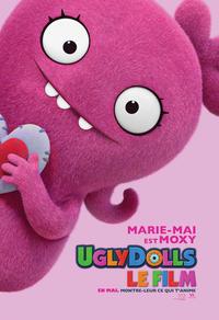 UglyDolls : Le film