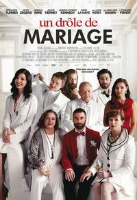 Un drôle de mariage