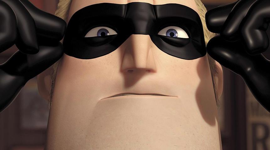 Une date de sortie pour The Incredibles 2