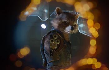 Une pré-bande-annonce décoiffante pour Guardians of the Galaxy Vol. 2