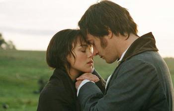 Le roman posthume de Jane Austen porté à l'écran