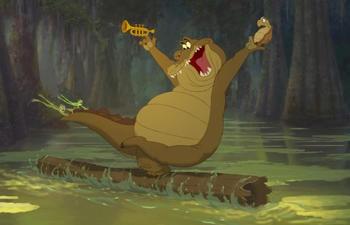 Sorties DVD : La princesse et la grenouille et Étreintes brisées