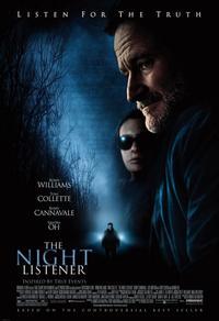 Une voix dans la nuit