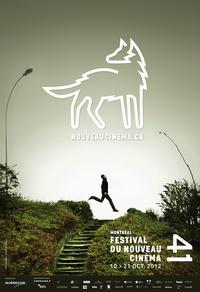 Festival du Nouveau Cinéma 2012
