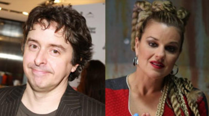 Jutra 2011 : Yves Pelletier et Sylvie Moreau animeront la soirée