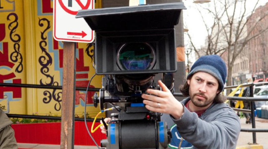 Jason Reitman prépare Men, Women & Children