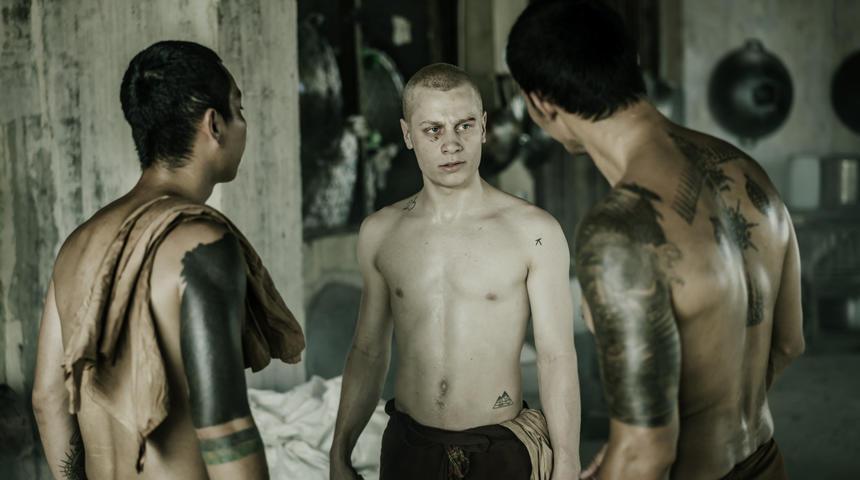 Target Number One : le premier film québécois en salles après le confinement