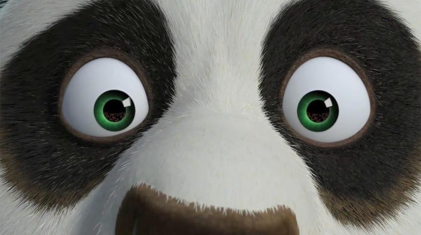 Pré-bande-annonce de Kung Fu Panda 2