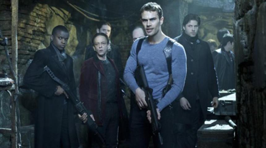 Theo James sera le nouveau personnage principal d'Underworld