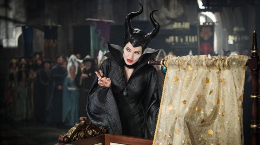Sorties DVD : Maleficent