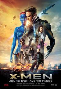 X-Men : Jours d'un avenir passé