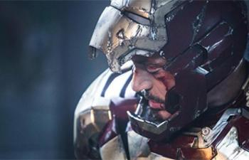 Nouveautés : Iron Man 3