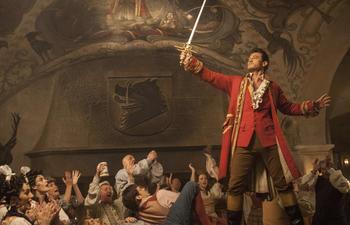 Box-office québécois : La belle et la bête offre la meilleure ouverture de 2017
