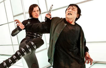 Box-office nord-américain : Resident Evil : Le châtiment amasse 21,1 millions $