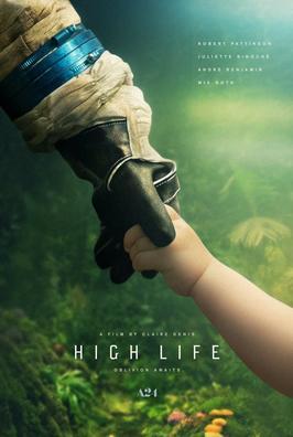 Une vie en hauteur