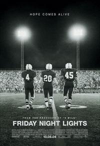 Les lumières du vendredi soir
