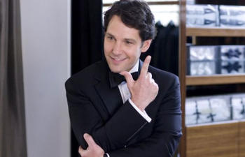 Paul Rudd se joint à la distribution de My Idiot Brother
