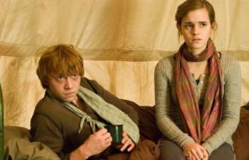 Box-office québécois : Harry Potter et les reliques de la mort - 1ère partie seul au sommet
