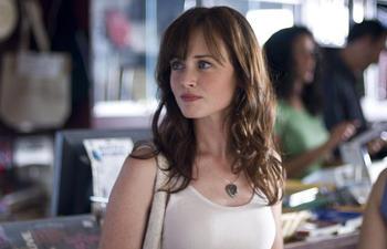 Alexis Bledel rejoint Saoirse Ronan dans Violet & Daisy