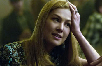 Rosamund Pike sera de The Mountain Between Us
