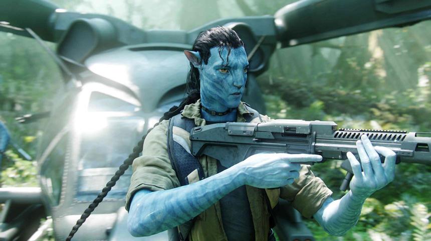 Primeur : Avatar de retour en 3D au IMAX des Galeries de la Capitale à Québec