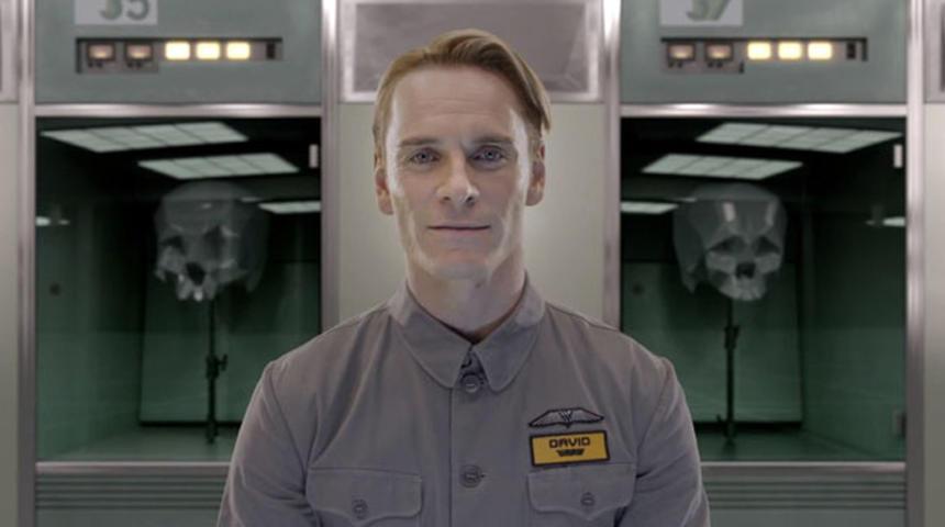 L'Hebdo : « Et le huitième jour, l'Homme créa la machine »
