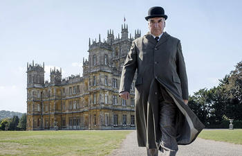 Box-office nord-américain : Downton Abbey atteint le premier rang
