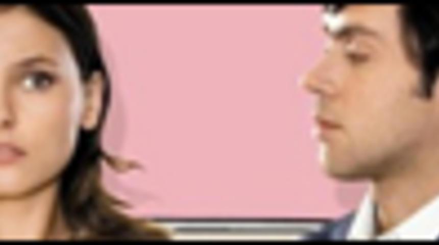 Sorties DVD : Un baiser s'il vous plaît