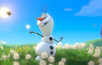 Box-office nord-américain : Frozen continue de bien performer